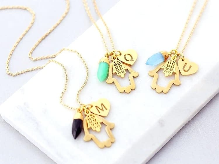 jewelry for friends